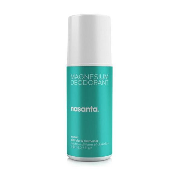 8. nasanta® Magnesium Deodorant