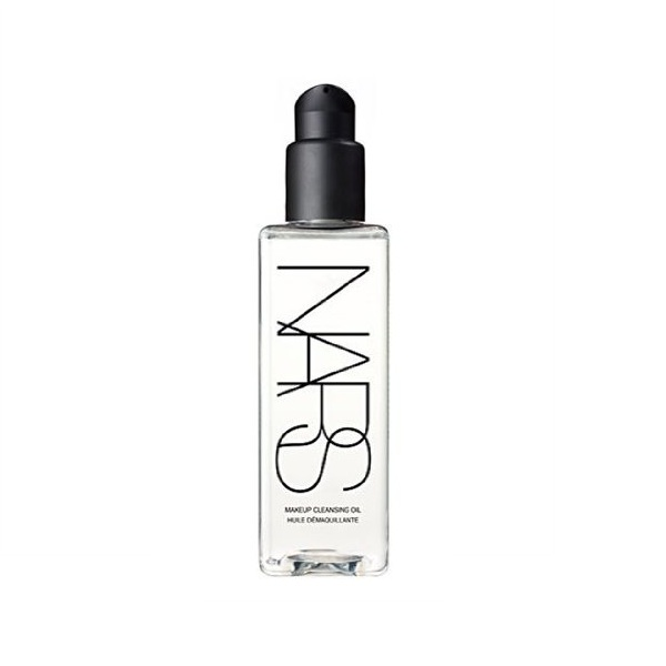 9. NARS Makeup Cleansing Oil