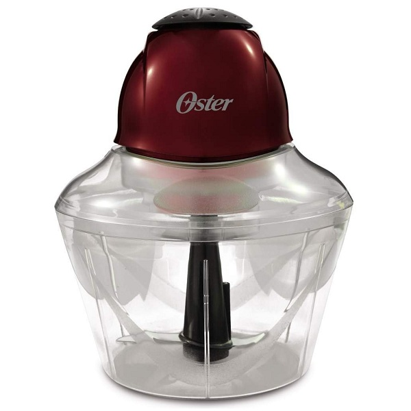 9. Oster FPSTMC1250 Top Chop 4-Cup Chopper