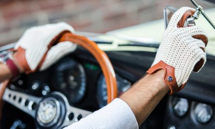 Top 10 Best Driving Gloves of 2019