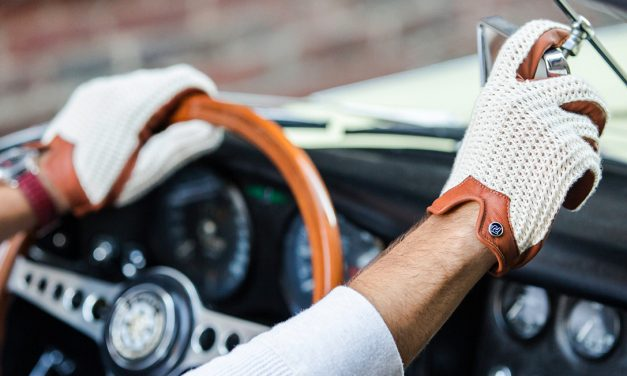 Top 10 Best Driving Gloves of 2020