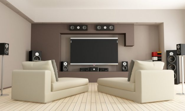 Top 10 Best Home Theater Speaker of 2019
