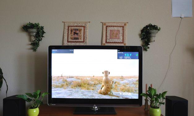 Top 10 Best Indoor/Outdoor HDTV Antennas of 2020
