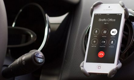 Top 10 Best Car Phone Holders of 2019