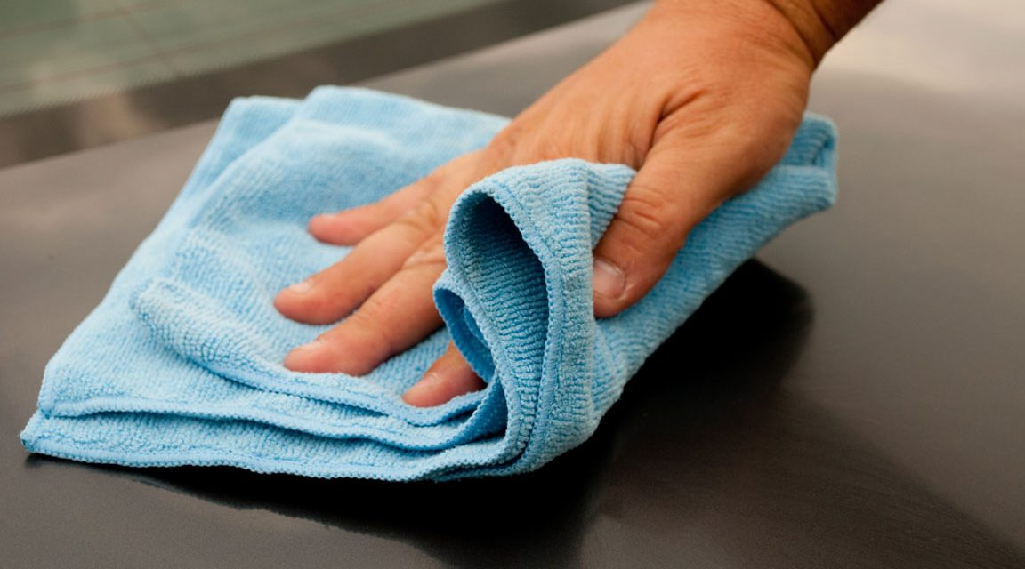 Top 10 Best Microfiber Cleaning Cloth of 2019