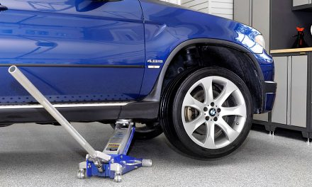 Top 10 Best Automotive Floor Jacks of 2019
