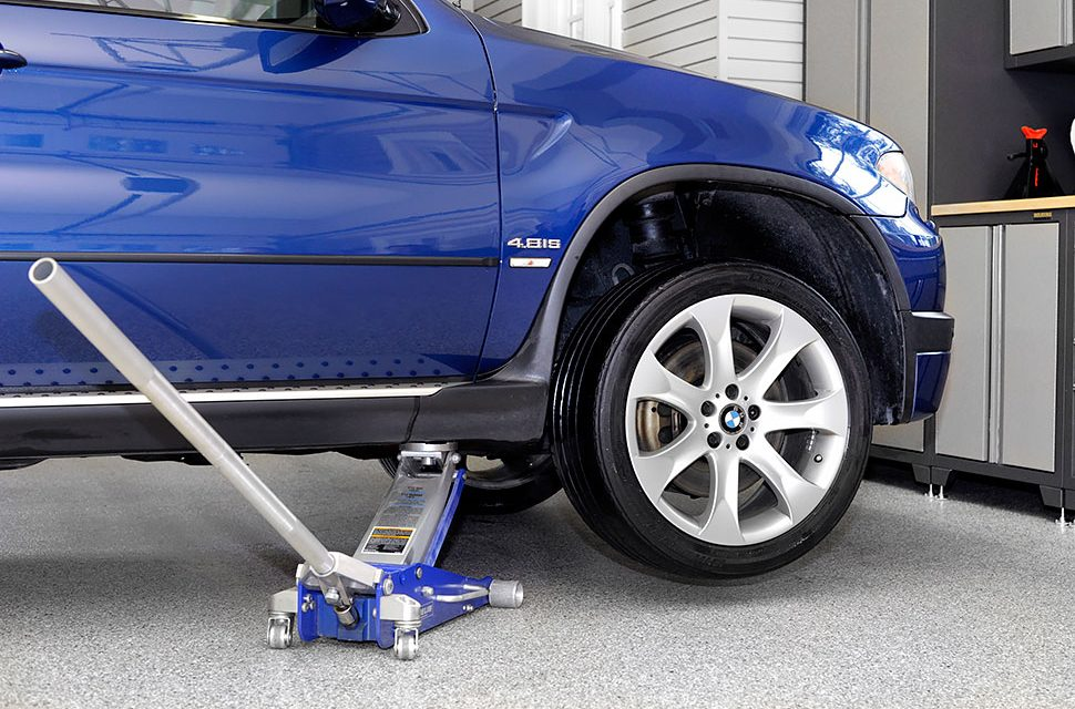 Top 10 Best Automotive Floor Jacks of 2017