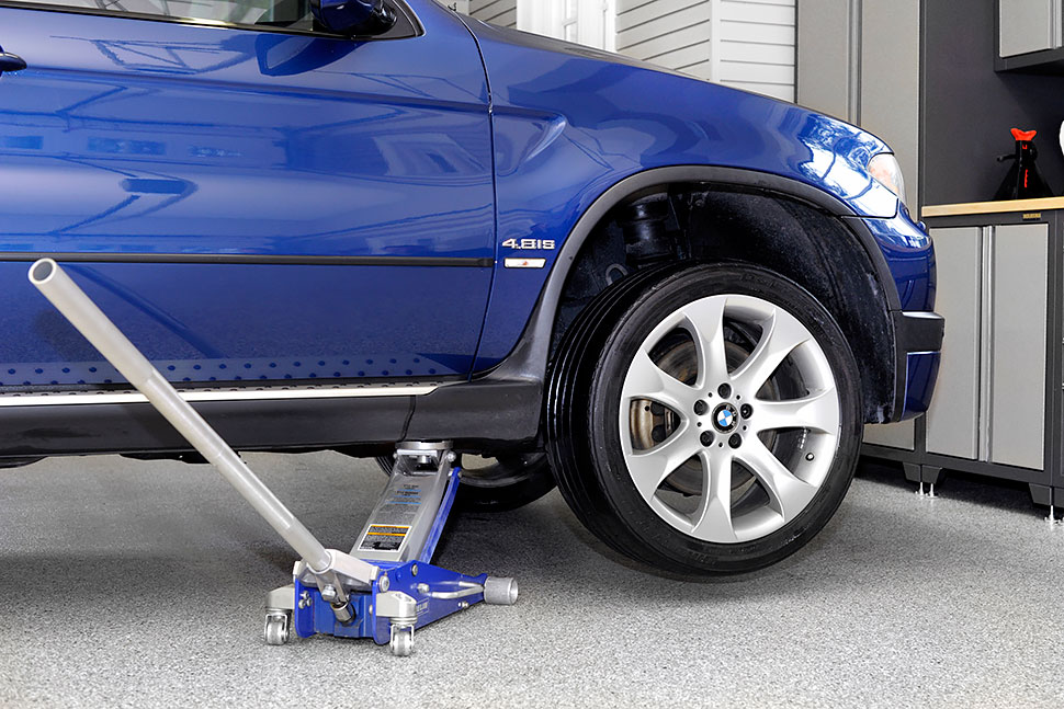 ᐅ Best Automotive Floor Jacks Reviews Compare Now