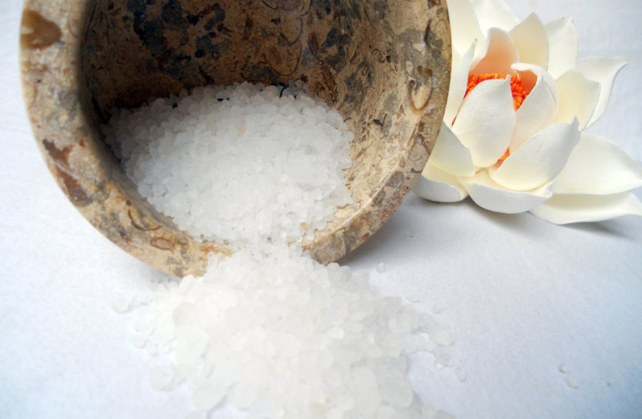 Top 10 Best Bath Salts of 2019
