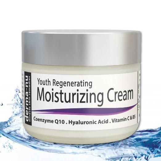 10-youth-regenerating-moisturizing-cream