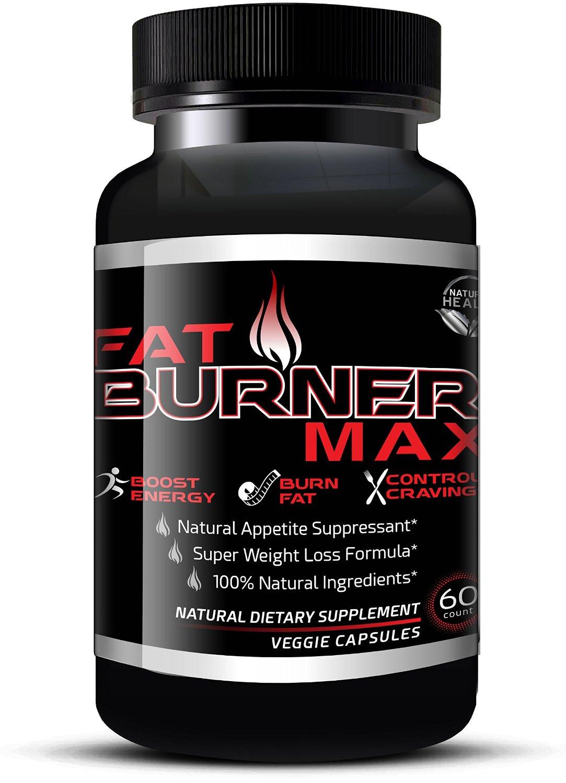 2 Fat Burner Max