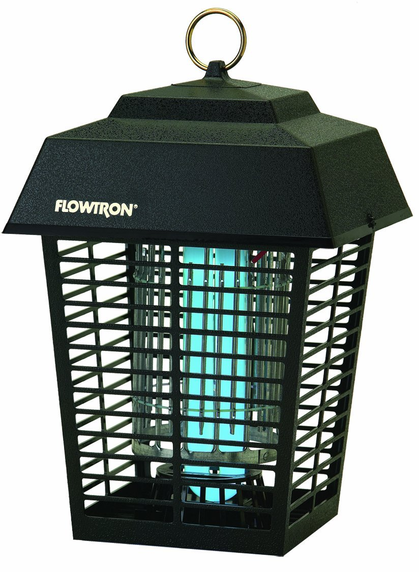 2. Flowtron BK-15D Electronic Insect Killer