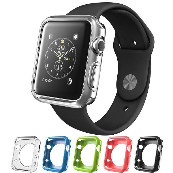 2. i-Blason Apple Watch Case
