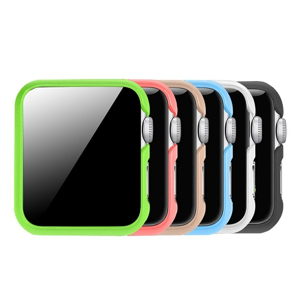 3. Fintie Apple Watch Case