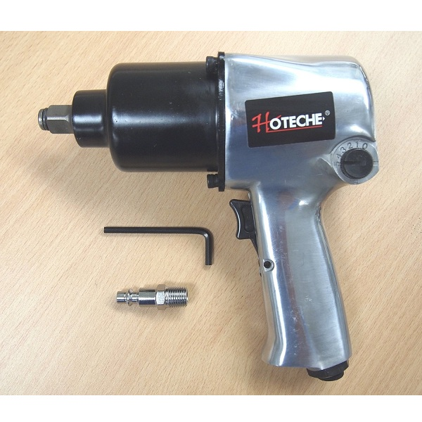 "4. Hoteche ½"" Twin Hammer Heavy Duty Air Impact Wrench"