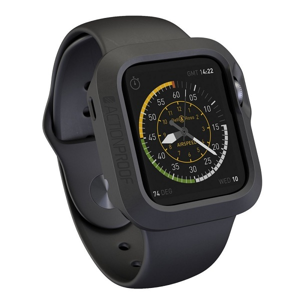 5. Actionproof Apple Watch Case 42mm