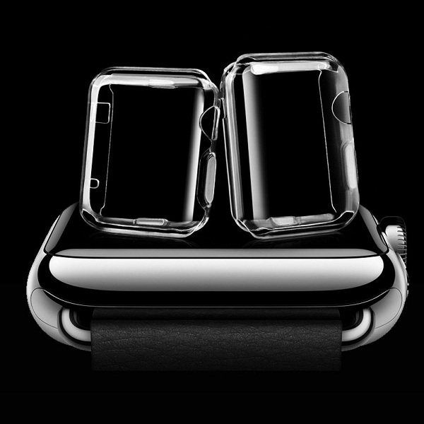 6. Misxi Apple Watch Case