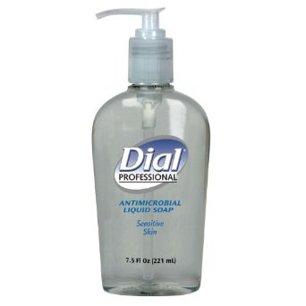7-dial-724694-light-floral-clear-antimicrobial-sensitive-skin-liquid-hand-soap