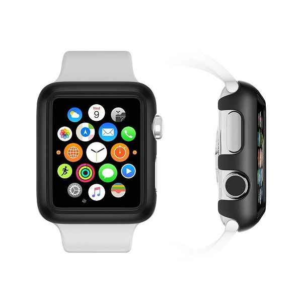 7. Maxboost Apple Watch 42mm Case