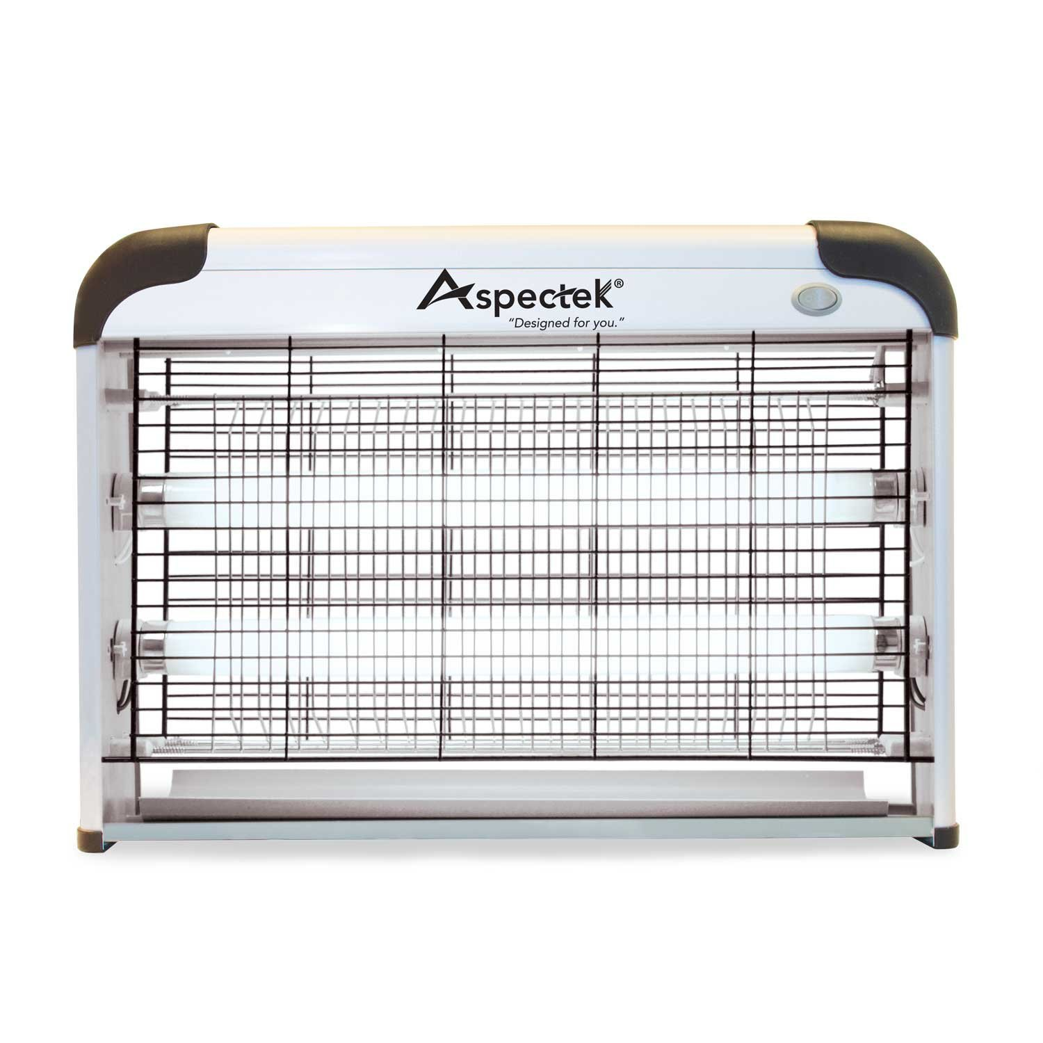 8-aspectek-20w-electronic-bug-zapper