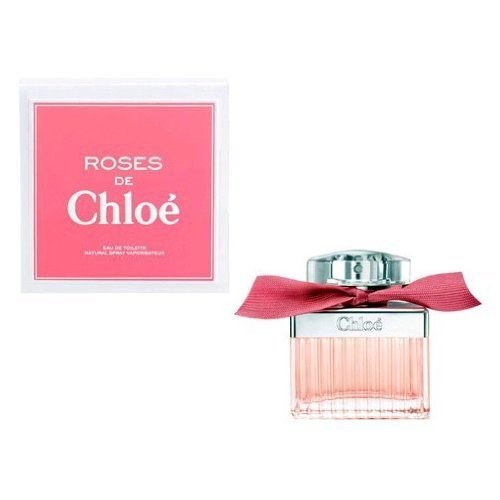 9 Roses De Chloe By Chloe EDT Perfume, Eau De Toilette Spray For Women