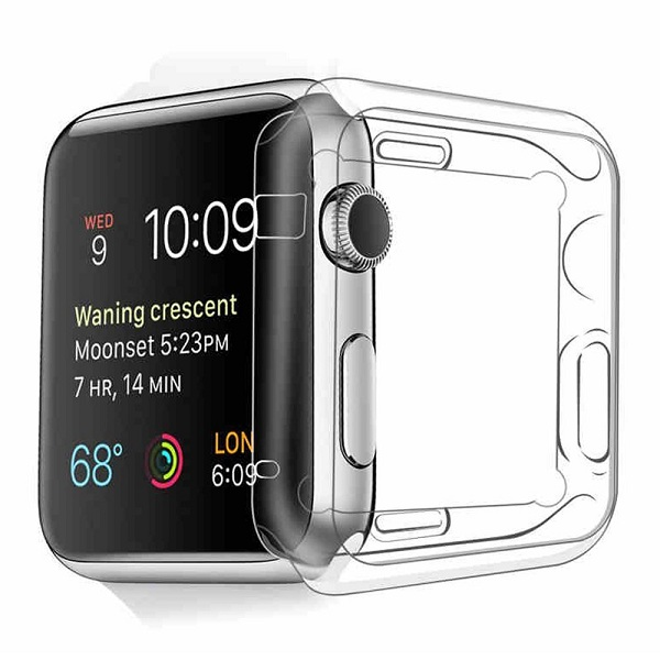 9. Fivefish iWatch Apple Watch Case