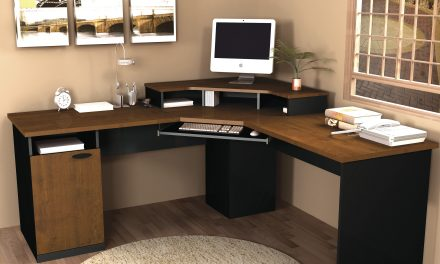 Top 10 Best Computer Desk of 2019