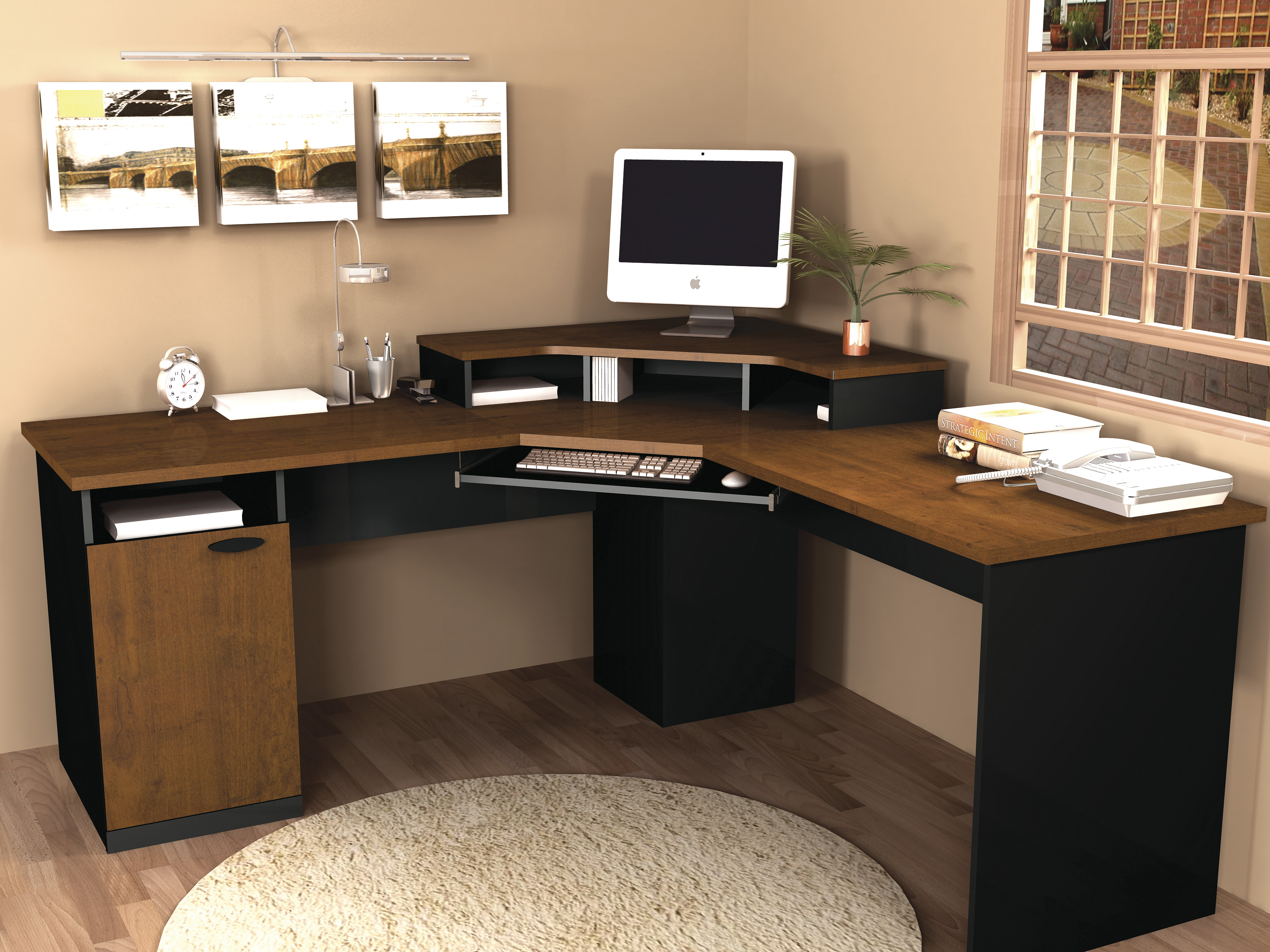 Computer desk office Modern Top 10 Best Computer Desk Of 2019 Top 10 Geeks ᐅ Best Computer Desk Reviews Compare Now
