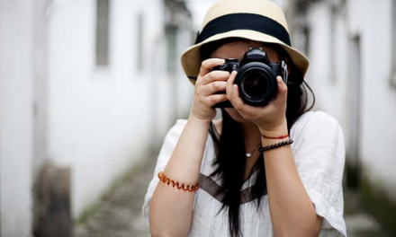 Top 10 Best DSLR Cameras for Beginners of 2019