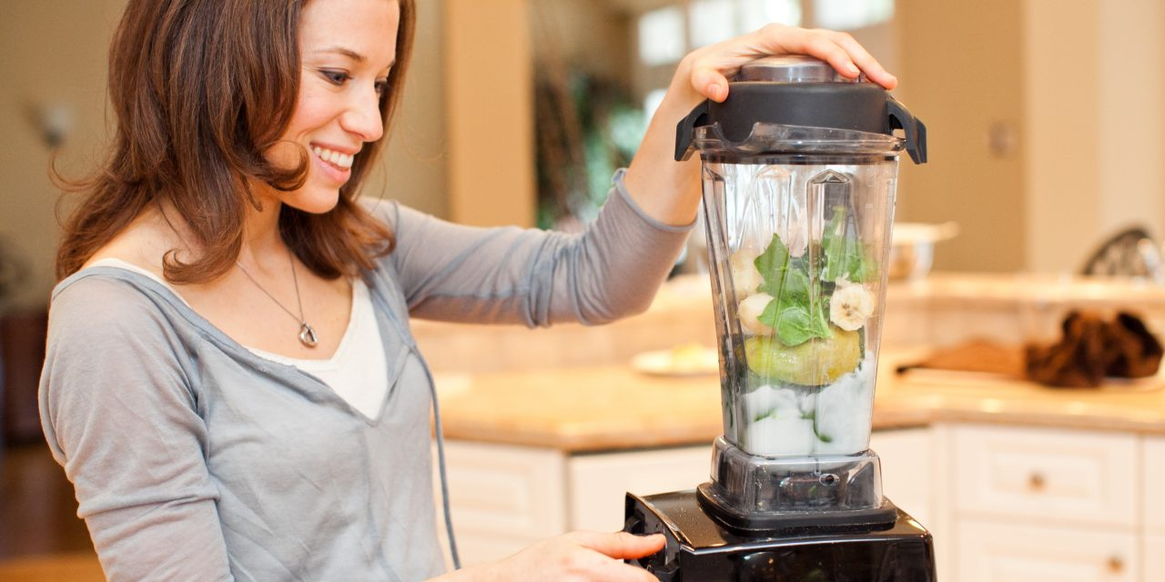 Top 10 Best Fruit Blenders of 2018