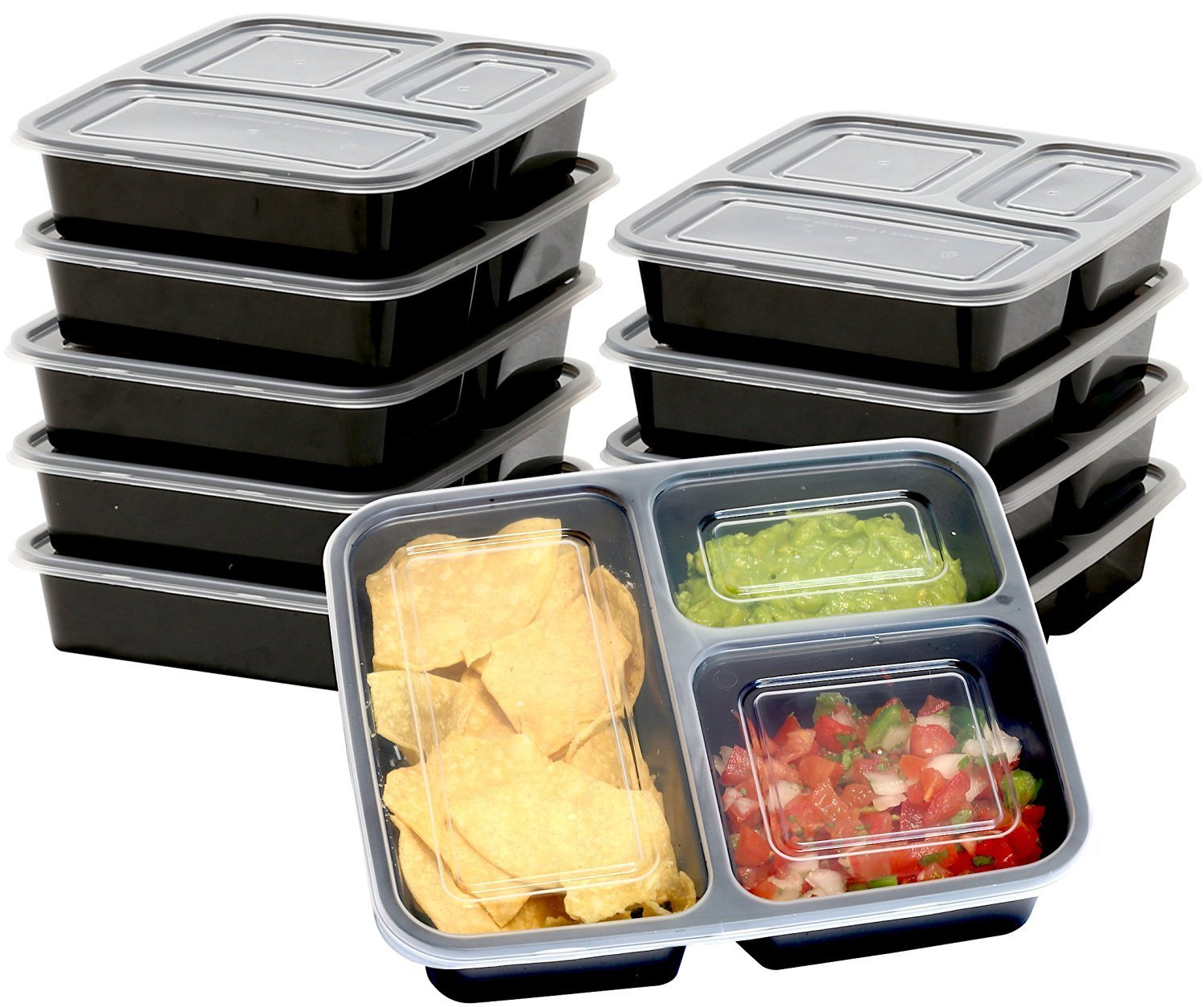 best food storage containers reviews compare now. Black Bedroom Furniture Sets. Home Design Ideas
