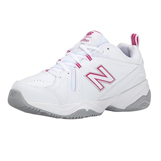 1. New Balance Women's WX608V4 Training Shoe