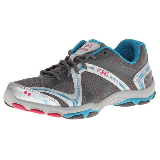 2. RYKA Women's Influence Cross Training Shoe