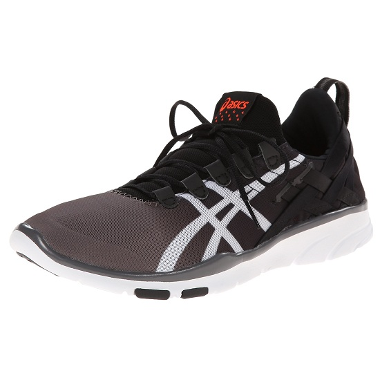 3. ASICS Women's GEL-Fit Sana Cross-Training Shoe
