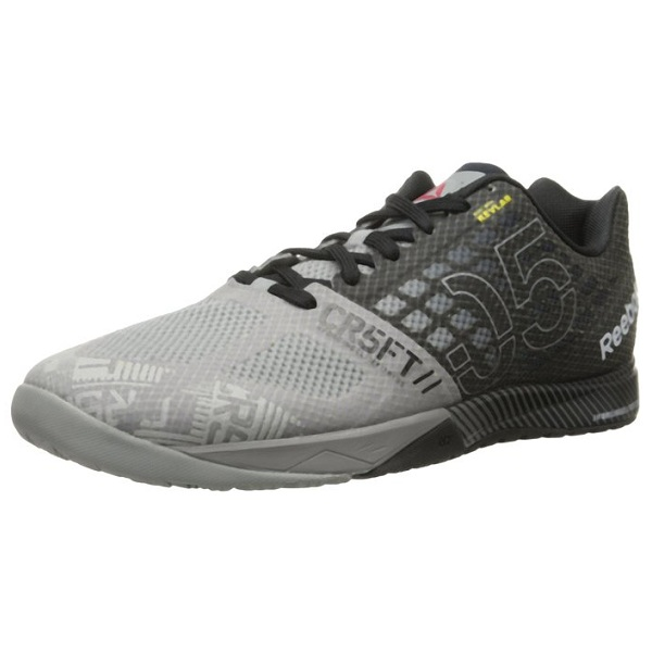 3. Reebok Men's R Crossfit Nano 5 Training Shoe
