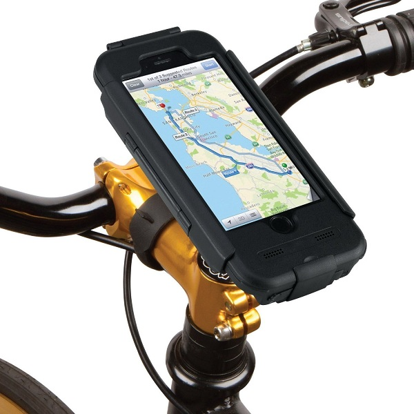 2. Tigra® BikeConsole iPhone 6/6S Bicycle Holder Mount