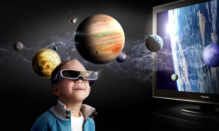 Top 10 Best 3D TV Glasses of 2018