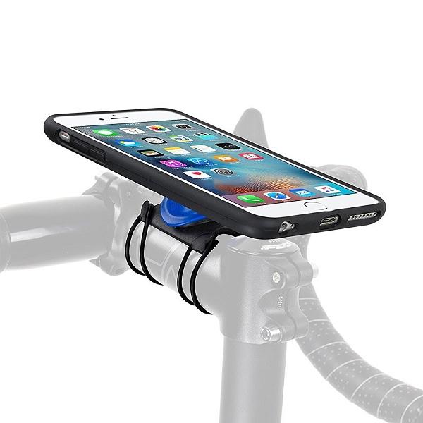 3. Quad Lock Bike Mount Kit
