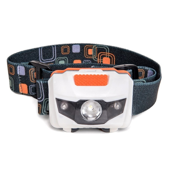 4. Shining Buddy LED Headlamp