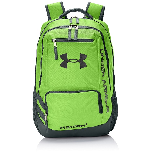 4. Under Armour Storm Hustle II Backpack