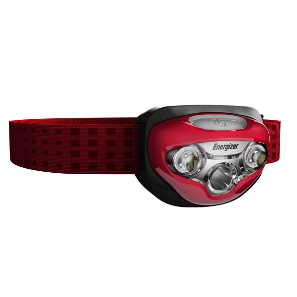 8. Energizer Vision LED Headlamp