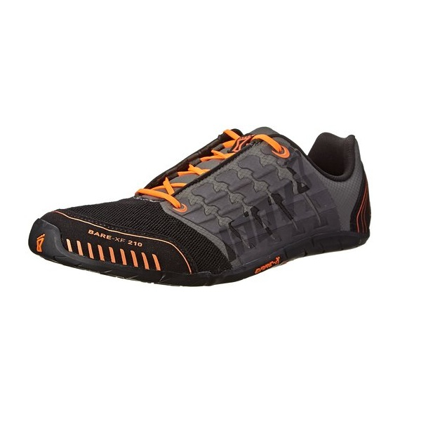 9. Inov-8 Men's Bare-XF™ 210 Cross-Training Shoe