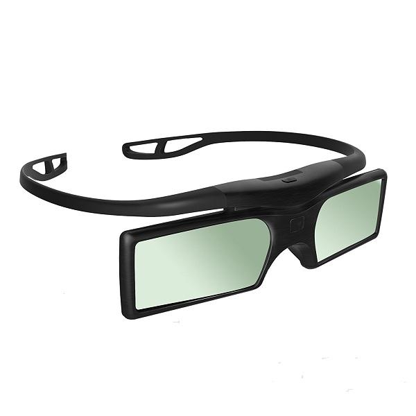 9. Sintron Universal 3D Active Shutter Glasses