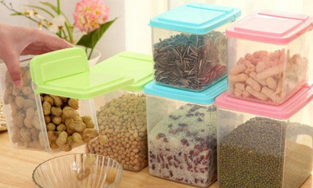 Top 10 Best Food Storage Containers of 2019