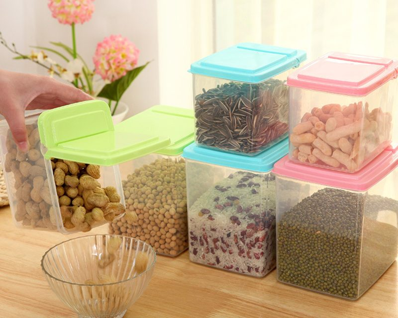 ᐅ Best Food Storage Containers || Reviews → Compare Now!