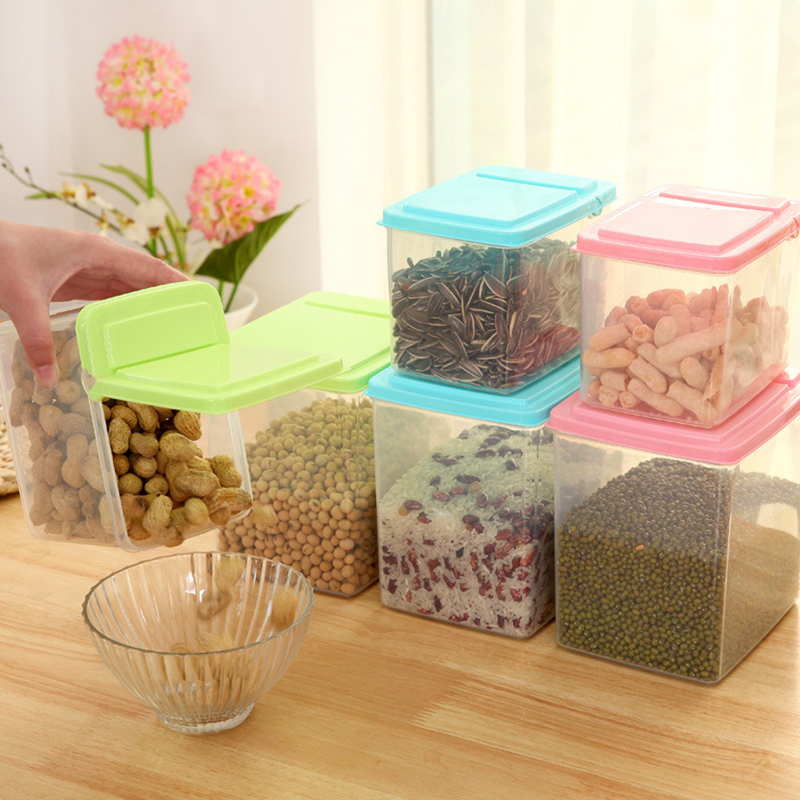 plastic kitchen storage containers ᐅ best food storage containers reviews compare now 4272