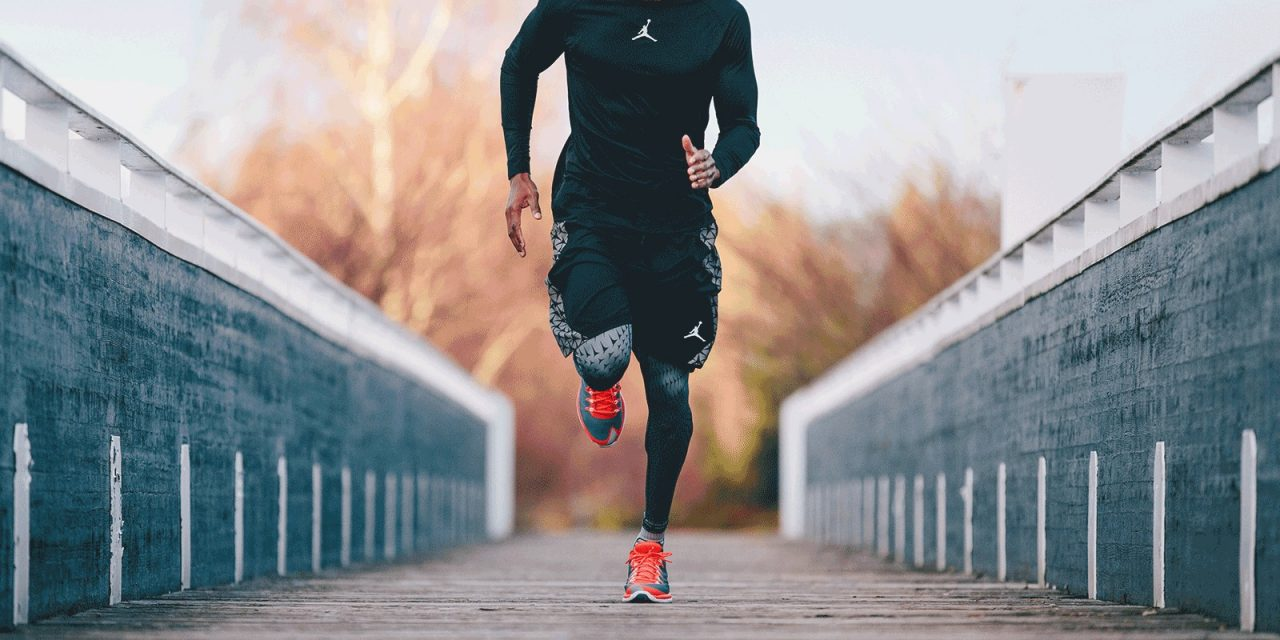 Top 10 Best Training Shoes for Men of 2019