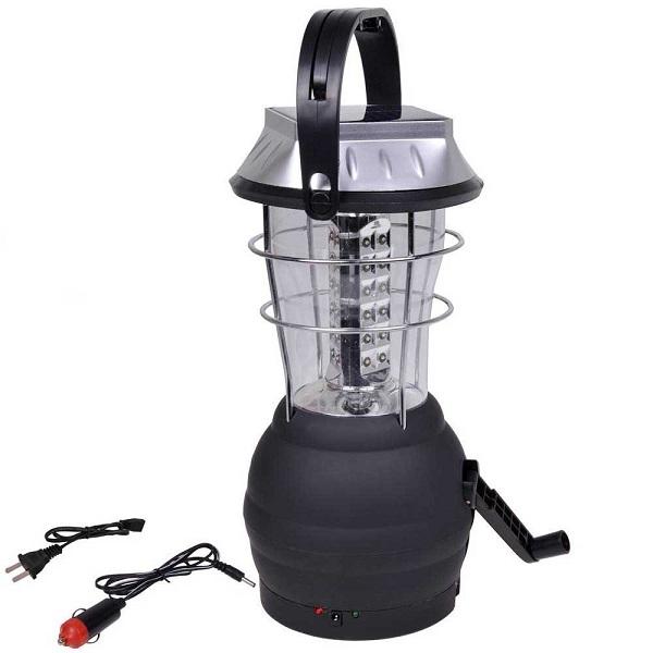 6. PTP Direct Solar Lantern