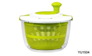 Mimo-Style YU1504 Salad Spinner - Green