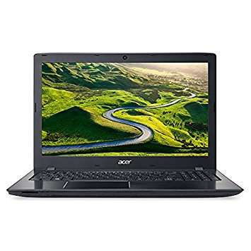 New Acer Laptop Aspire E 15 E5-575G-52RJ